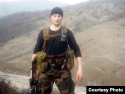 Умар Исраилов, бывший охранник Рамзана Кадырова, убитый в Вене
