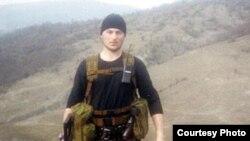 Umar Israilov, who was shot dead in Vienna in 2009.