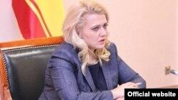 Алла Салаева