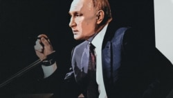 Putin ýyllyk metbugat ýygnagynda Orsýetiň Nawalnyny zäherländigini ret etdi