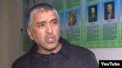Zohid Yuldoshev