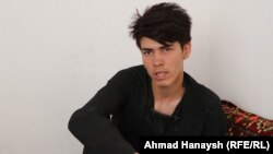 Nearly three months after a viral video showed Akram, 17, chained to a hospital bed while meeting with Afghan diplomats in the Iranian capital, Tehran, he says he is ready to attempt the dangerous journey again.