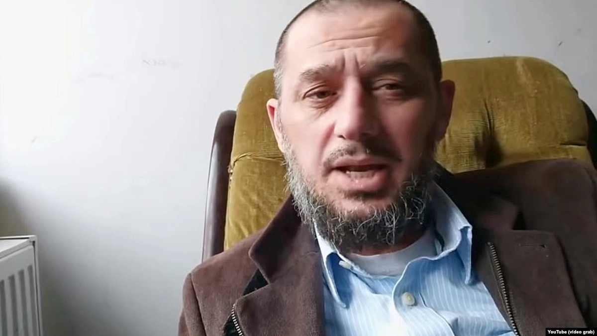 Chechen Blogger Known For Criticizing Kadyrov Reportedly Murdered In France