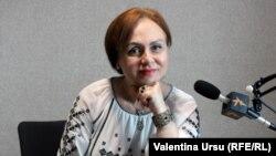 Alina Țurcanu