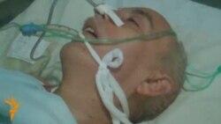 Rafiq Tağı bıçaqlandı
