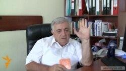 Փաստաբանը հաստատում է, որ մարզպետի որդին կրակել է Ավետիք Բուդաղյանի վրա