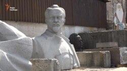 У Запоріжжі міська влада пропонує створити музей тоталітарного періоду