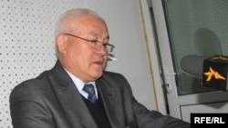 Ажыбай Калмаматов