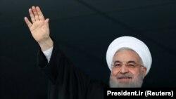 Hasan Rohani iranski predsjednik