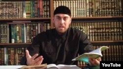 Кадий Грозного Адам Ильясов