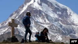Если Грузия не разовьет инфраструктуру и не добьется высоких стандартов сервиса, любители горных курортов предпочтут отдых в горах других стран