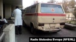 Возилата постари од дел од лекарите.