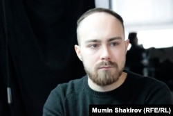 Никита Рассказов