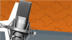 Крым без воды и с обысками. Итоги года | Крымский разговор