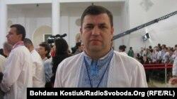 Юрій з Галича жертвував гроші на будівництво храму