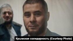 Мемет Бєлялов