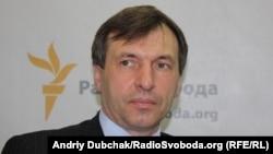 Микола Сірий, адвокат Юлії Тимошенко
