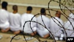 Обама не виконав обіцянку закрити американський табір для підозрюваних у тероризмі в Гуантанамо на Кубі