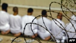 The New York Times reports that prosecutions for some of the 170 inmates still held at the Guantanamo Bay detention facility in Cuba could resume shortly.