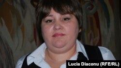 Lucia Cucu