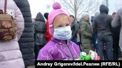 Противники строительства мусоросжигательного завода в Казани требуют встречи с Миннихановым
