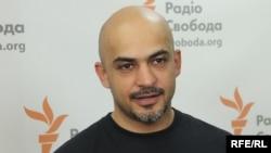 Мустафа Найєм