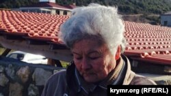 Zera Ablâlimova qızına kirip olamay