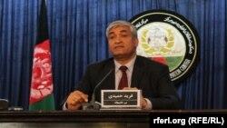 فرید حمیدی لوی سارنوال افغانستان