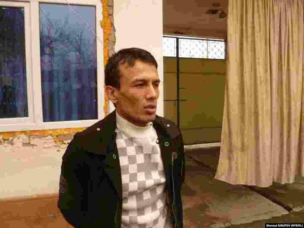Kyrgyzstan - Yahya Mashrapov suspected of terrorism by the Turkish media