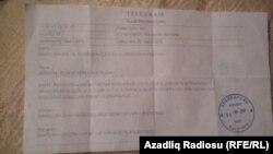 Teleqram