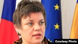 Janina Hrebickova