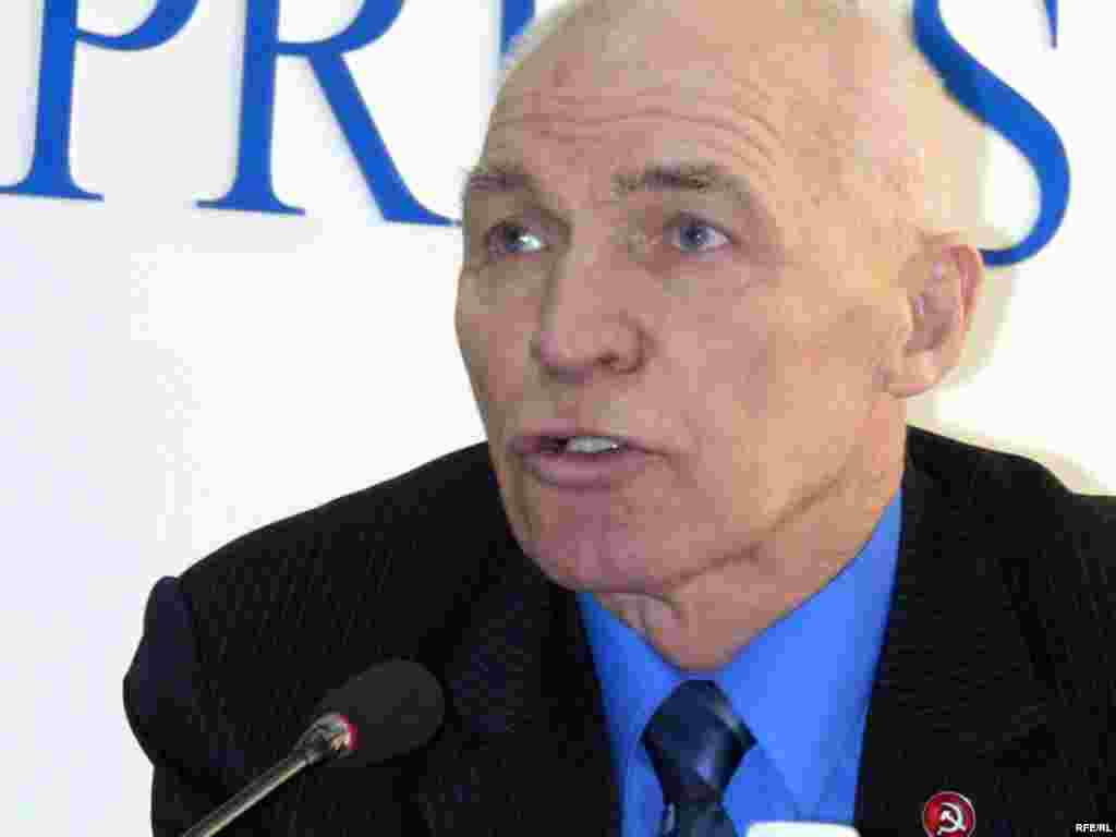 Казахстан. 21 февраля - 25 февраля 2011 года #21