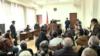 Դատարանը մերժեց Սանասարյանի և մյուս երեք մեղադրյալների գործի վարույթը կասեցնելու և ՍԴ դիմելու միջնորդությունը