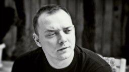 Former Kommersant journalist Ivan Safronov. Jr. (file photo)