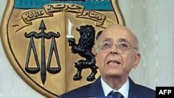 Премиерот на Тунис Мухамед Ганучи