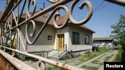 Kuća u Lazarevu gde se skrivao Ratko Mladić i gde je uhapšen u maju 2011.