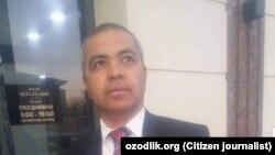 Олимжон Тухтаназаров был одним из активных в Facebook'е узбекских депутатов.