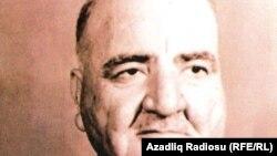 Hacağa Abbasov