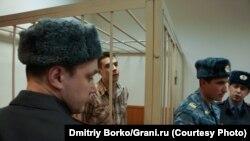 Денис Луцкевич