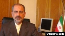 غلامرضا انصاری، سفیر جمهوری اسلامی ایران در مسکو