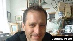 Eric Gordy