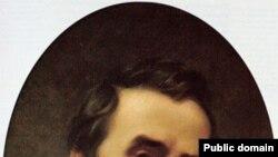 Автопортрет Тараса Шевченка, 1840 р.