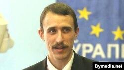 Pavel Sevyarynets