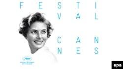 Kann Kinofestivalının rəsmi posteri