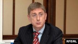 Ференц Дюрчань, премьер-министр Венгрии в 2004 - 2009 годах