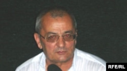 İsgəndər Həmidov, 24 iyun 2006