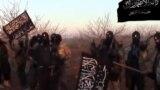مقاتلون متطرفون في سوريا