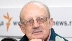 """Андрей Пионтковский - о том, что """"второй Ялты"""" все равно не будет"""