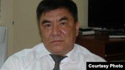 Байзақ Асылбеков, Алматы метросының баспасөз хатшысы.