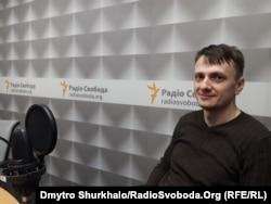 Віталій Скальський